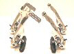 SHIMANO V BRAKES STX RC CALIPERS